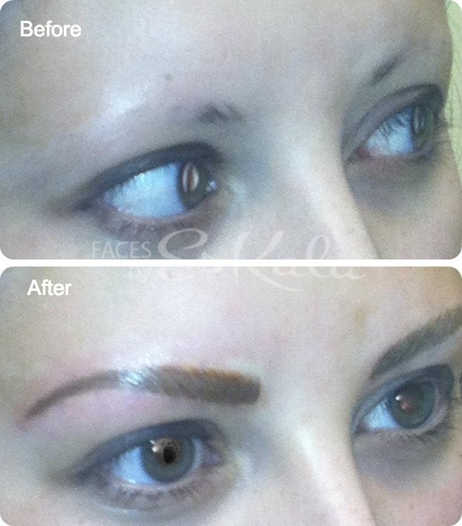 Wpb Microblading Eyebrows 561 755 5575 Eyebrow Tattoo